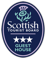 VisitScotland 3 star guest house